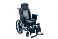 Wheelchair Comfortable
